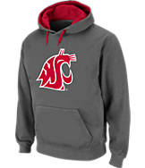 Men's Stadium Washington State Cougars College Cotton Pullover Hoodie