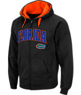 Men's Stadium Florida Gators College Cotton Full Zip Hoodie