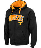Men's Stadium Tennessee Volunteers College Cotton Full Zip Hoodie