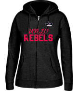 Women's J. America UNLV Runnin' Rebels College Full-Zip Hoodie