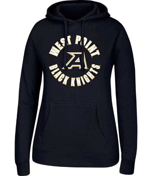 Women's J. America Army Cadets College Cotton Pullover Hoodie