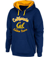Women's Stadium Cal State Golden Bears College Cotton Pullover Hoodie