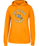 Women's J. America Cal State Fullerton Titans College Cotton Pullover Hoodie