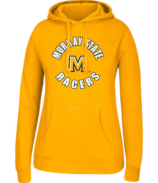Women's J. America Murray State Racers College Cotton Pullover Hoodie