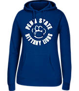 Women's J. America Penn State Nittany Lions College Cotton Pullover Hoodie
