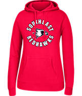 Women's J. America SEMO Redhawks College Cotton Pullover Hoodie