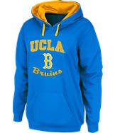 Women's Stadium UCLA Bruins College Cotton Pullover Hoodie