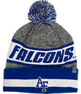 Top Of The World Air Force Academy Falcons College Cumulus Knit Beanie Hat