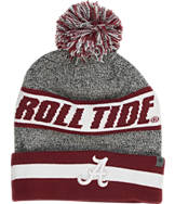 Top Of The World Alabama Crimson Tide College Cumulus Knit Beanie Hat
