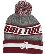 Top Of The World Alabama Crimson Tide College Cumulus Knit Beanie Hat