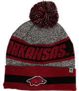 Top Of The World Arkansas Razorbacks College Cumulus Knit Beanie Hat