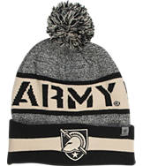 Top Of The World Army Cadets College Cumulus Knit Beanie Hat