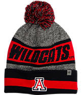 Top Of The World Arizona Wildcats College Cumulus Knit Beanie Hat