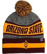 Top Of The World Arizona State Sun Devils College Cumulus Knit Beanie Hat