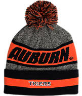 Top Of The World Auburn Tigers College Cumulus Knit Beanie Hat