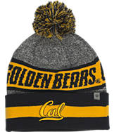 Top Of The World California Golden Bears College Cumulus Knit Beanie Hat