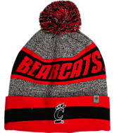 Top Of The World Cincinnati Bearcats College Cumulus Knit Beanie Hat