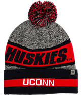 Top Of The World UConn Huskies College Cumulus Knit Beanie Hat