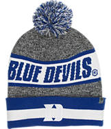 Top Of The World Duke Blue Devils College Cumulus Knit Beanie Hat