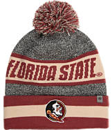 Top Of The World Florida State Seminoles College Cumulus Knit Beanie Hat