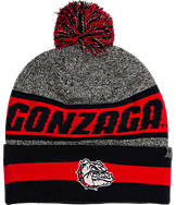 Top Of The World Gonzaga Bulldogs College Cumulus Knit Beanie Hat