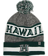 Top Of The World Hawaii Warriors College Cumulus Knit Beanie Hat