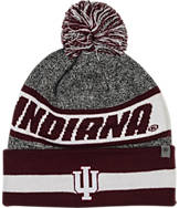Top Of The World Indiana Hoosiers College Cumulus Knit Beanie Hat