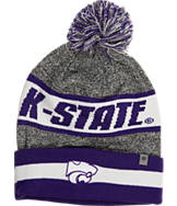 Top Of The World Kansas State Wildcats College Cumulus Knit Beanie Hat