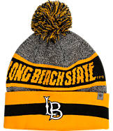 Top Of The World Long Beach State 49ers College Cumulus Knit Beanie Hat