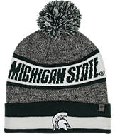 Top Of The World Michigan State Spartans College Cumulus Knit Beanie Hat