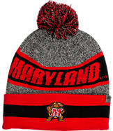 Top Of The World Maryland Terrapins College Cumulus Knit Beanie Hat