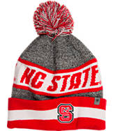 Top Of The World NC State Wolfpack College Cumulus Knit Beanie Hat