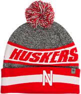 Top Of The World Nebraska Cornhuskers College Cumulus Knit Beanie Hat