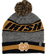 Top Of The World Notre Dame Fighting Irish College Cumulus Knit Beanie Hat