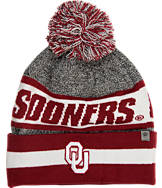 Top Of The World Oklahoma Sooners College Cumulus Knit Beanie Hat