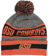 Top Of The World Oklahoma State Cowboys College Cumulus Knit Beanie Hat