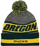 Top Of The World Oregon Ducks College Cumulus Knit Beanie Hat