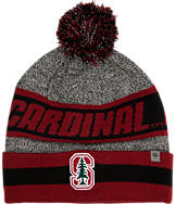 Top Of The World Stanford Cardinal College Cumulus Knit Beanie Hat