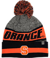 Top Of The World Syracuse Orange College Cumulus Knit Beanie Hat