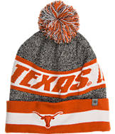 Top Of The World Texas Longhorns College Cumulus Knit Beanie Hat
