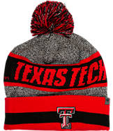 Top Of The World Texas Tech Red Raiders College Cumulus Knit Beanie Hat