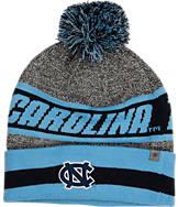 Top Of The World North Carolina Tar Heels College Cumulus Knit Beanie Hat