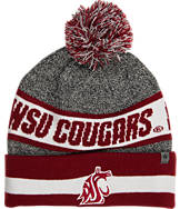 Top Of The World Washington State Cougars College Cumulus Knit Beanie Hat