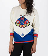 Women's adidas Originals Embellished Arts Crew Sweatshirt