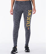 Women's College Concepts Arizona State Sun Devils Latitude Leggings