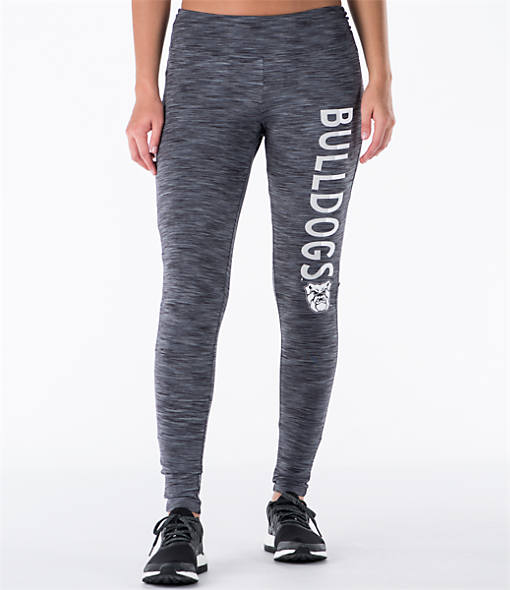 Women's College Concepts Butler Bulldogs Latitude Leggings