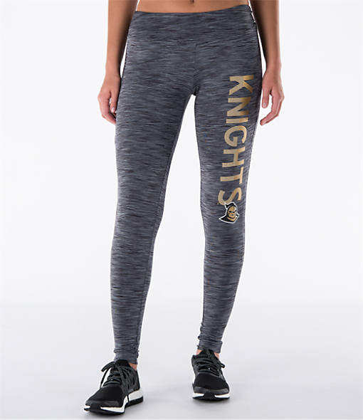 Women's College Concepts Central Florida Knights Latitude Leggings
