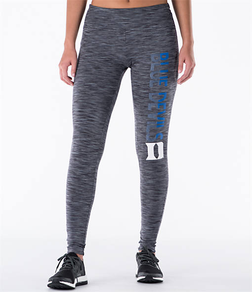 Women's College Concepts Duke Blue Devils Latitude Leggings