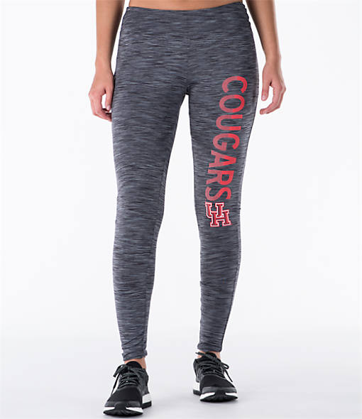 Women's College Concepts Houston Cougars Latitude Leggings