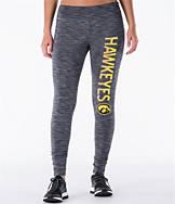 Women's College Concepts Iowa Hawkeyes Latitude Leggings